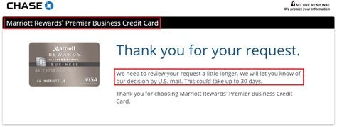 My chase credit card account. Did I get Approved for a New Chase Credit Card? Just Log into your Account to Check