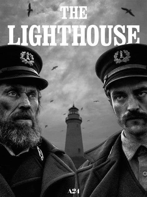 lighthouse review horror society