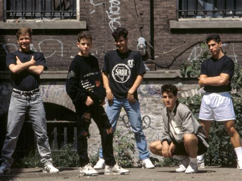 New Kids On The Block  2be3, Worlds Apart, Alliage, 3t