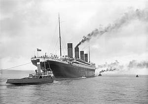 Titanic History  Facts And Stories
