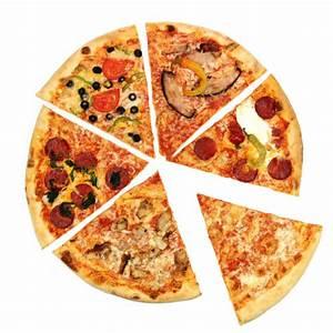 Pizza — Stock Photo © Kesu01 #6061944