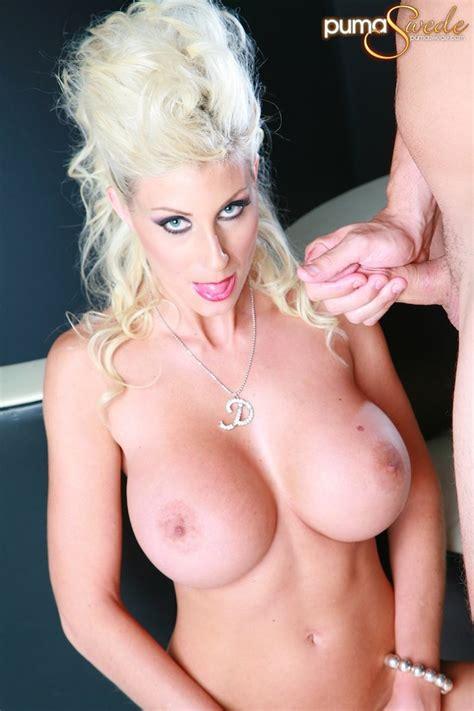 Hardcore Blonde Big Tits