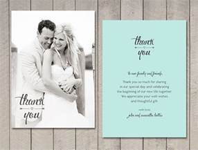 thank you wedding notes 21 wedding thank you cards free printable psd eps format free premium templates