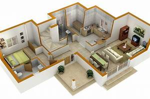 3d Duplex House Plans That Will Feed Your Mind