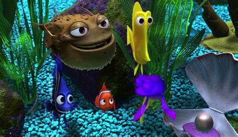 finding nemo tamil torrent download