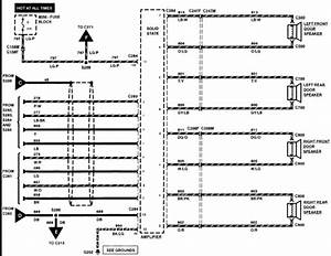 98 Lincoln Navigator Wiring Diagram