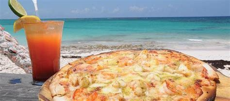 5 Best Pizza Places On St. Pete Beach