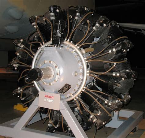 Wright R-2600 Twin Cyclone