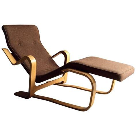 chaise marcel breuer marcel breuer chair chaise longue mid century 1970s
