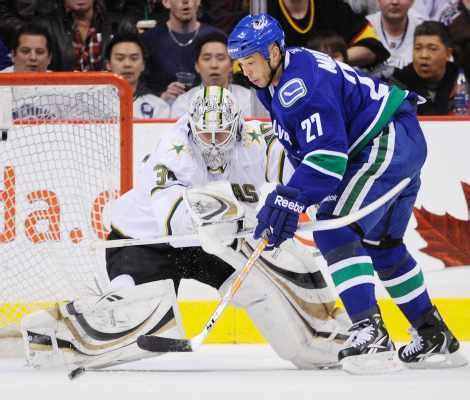 Third line is the charm for Canucks   Vancouver Sun