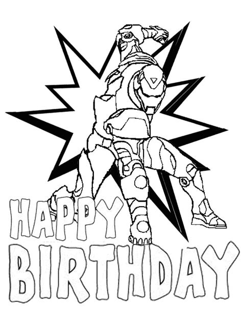 hulkbuster avengers  coloring pages coloring pages