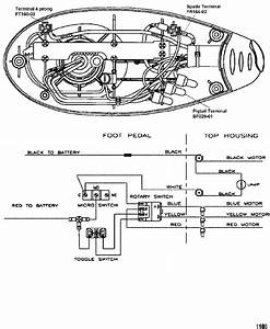 Wiring Diagram For Motorguide Motors