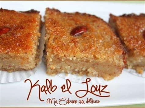 la cuisine de djouza recettes de gateau du ramadan