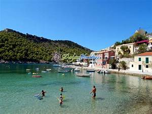 Kefalonia Island Holiday In Kefalonia Greece Yacht