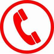 Telephone Symbol Free Images At Clker Com