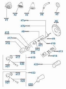 33 Delta 1400 Series Parts Diagram