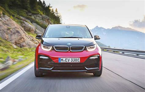 2019 Bmw I3 Review, Interior And Exterior  Car Otomative