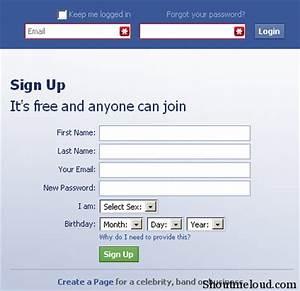 Facebook De Login Deutsch : how to solve facebook login problem ~ Orissabook.com Haus und Dekorationen