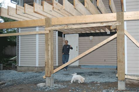 do i need a building permit to build a deck and what is