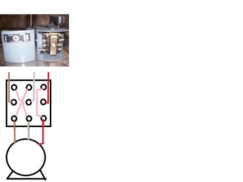 solucionado cambio giro motor trifasico yoreparo