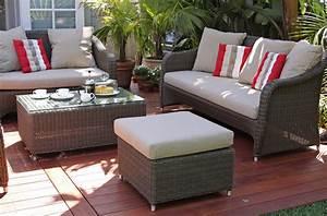Lounge Sofa Outdoor : affordable modern rattan lounge futuristic designs aprar ~ Frokenaadalensverden.com Haus und Dekorationen