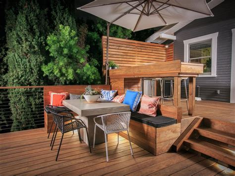 18 Ways To Add Privacy To A Deck Or Patio