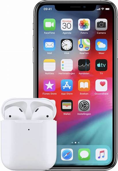 Airpods Iphone Apple Support Ipad Verbinden Pods