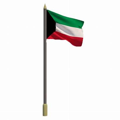 Kuwait Flag Clipground Transparent Pngio