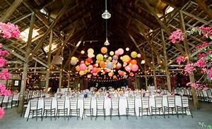 Deco Salle Mariage Champetre : d coration mariage champ tre plus de 50 id es originales ~ Voncanada.com Idées de Décoration
