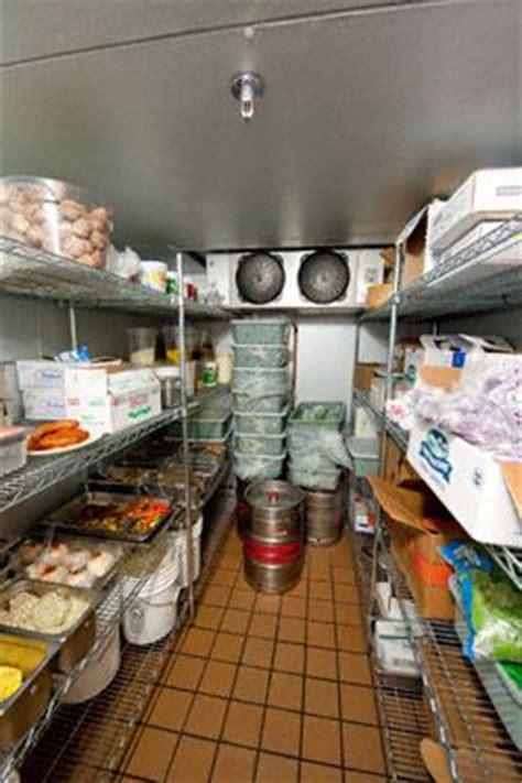 smart tips  organizing  commercial refrigerator