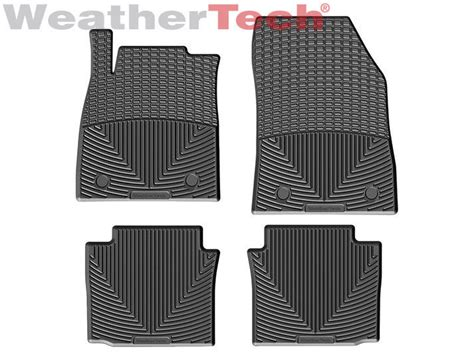 chevy impala floor mats 2015 weathertech 174 all weather floor mats for chevrolet impala