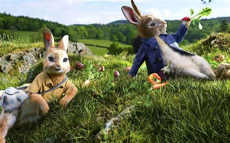 peter rabbit  peter rabbit tale energizes potter