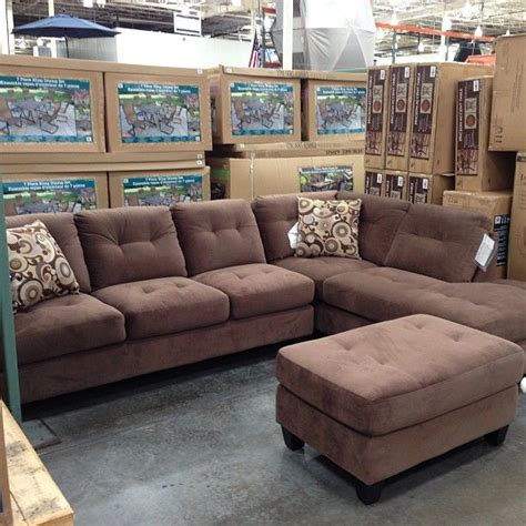 exact couch    costco     color