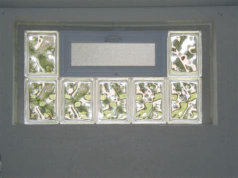 basement egress energy star glass acrylic block basement