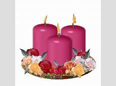 3 Advent Bilder Grüße animiert Facebook BilderGB