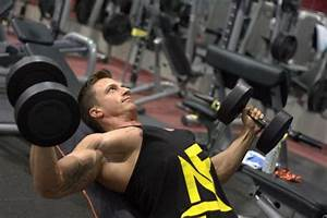 Best Pre-workout Supplements For Bodybuilders
