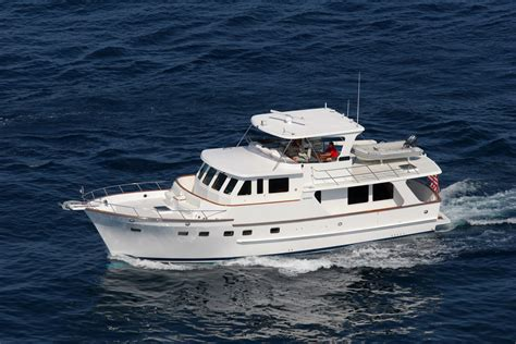 defever   pilothouse  yacht  sale