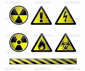 The 7 Best Hazard Symbols Images On Pinterest