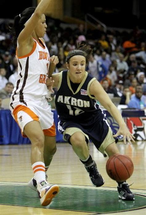 Bowling Green's women's basketball team routs University ...
