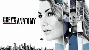 Grey's Anatomy ABC Promos - Television Promos
