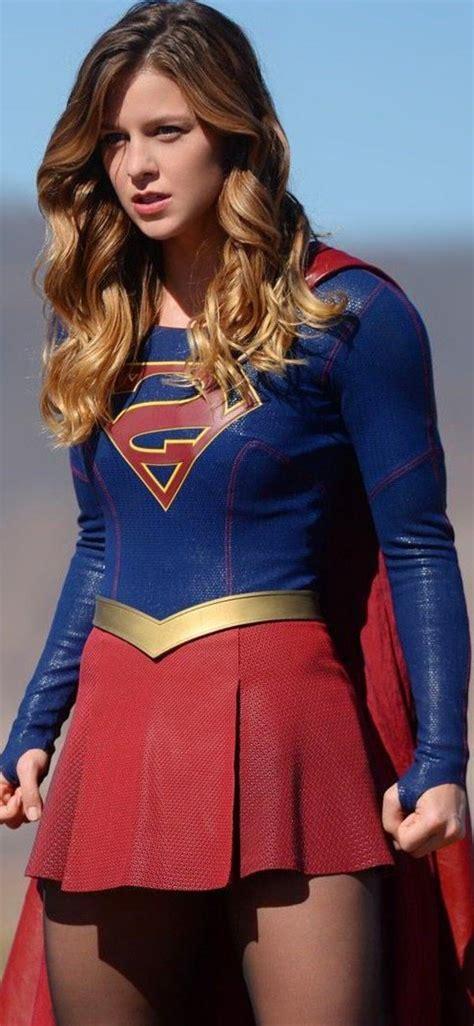 1125x2436 Kara Danvers Supergirl Iphone XS,Iphone 10 ...