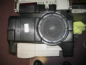 Wtb 04  Nissan Titan Oem Rf Underseat Subwoofer Asap    - Page 2
