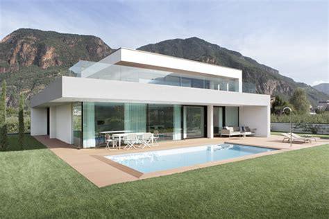 delightful architectural house designs maison contemporaine m2 house par monovolume