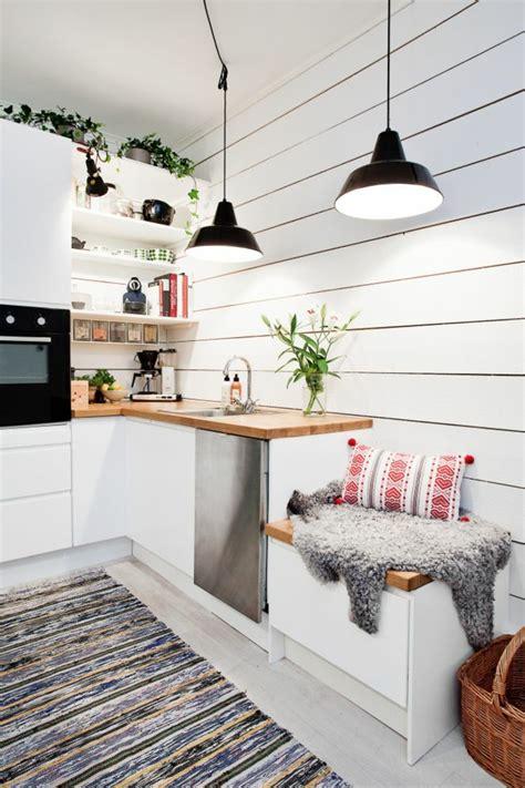 a la cuisine comment aménager une cuisine idées en photos