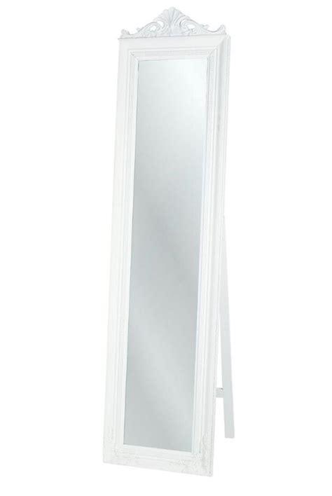 Standspiegel Weiß Ikea by Kare Standspiegel Wei 223 Barock Sehr Guter Zustand Np