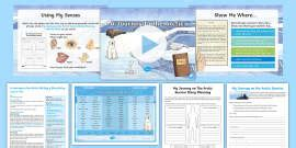 Arctic Lesson Plan Ideas Ks2  Arctic, Lesson Plan, Ks2, Lessons