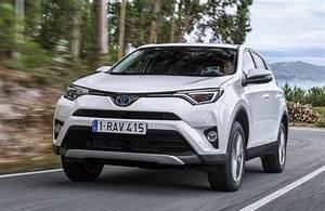 Nouveau Rav4 Hybride : nouveau toyota rav4 c 39 est mieux en hybride actu auto ~ Maxctalentgroup.com Avis de Voitures