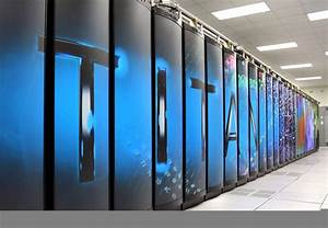World's fastest supercomputer paves path to efficient ...