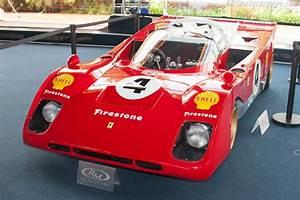 Ferrari 206 Dino S Spyder Speciale Chassis 028 2014