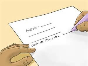 write  letter requesting sponsorship  sample